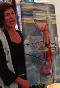 Natasha Painting