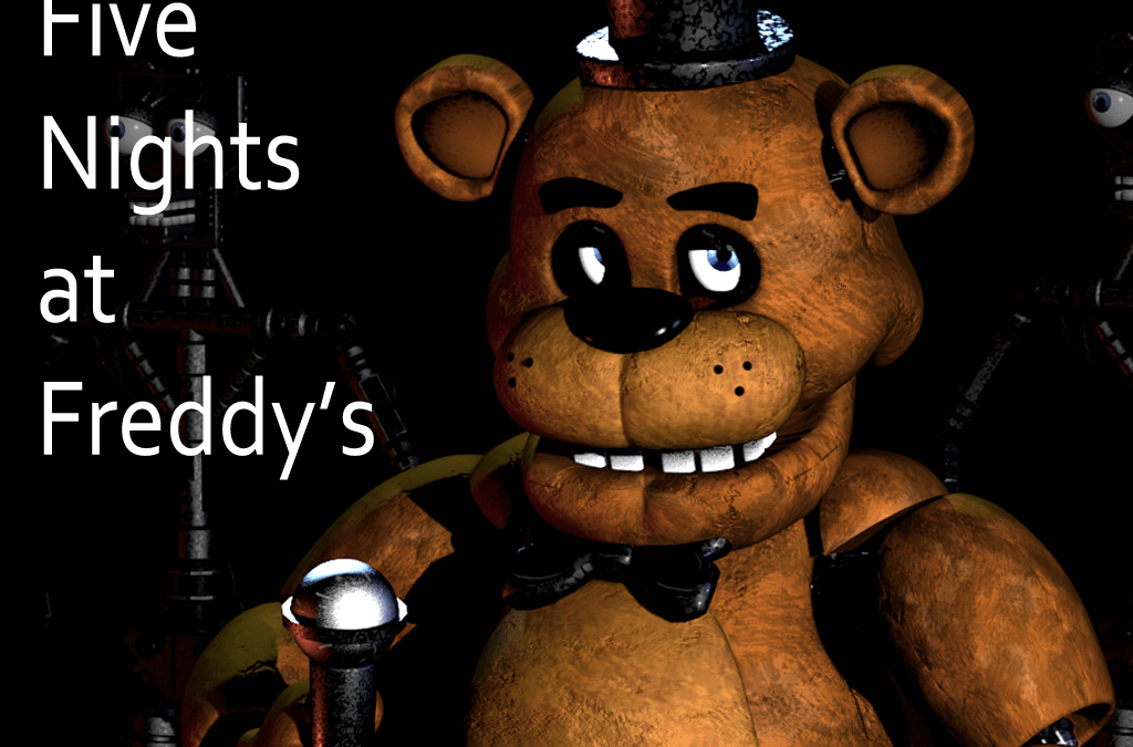 Redefining Genre: The Secret to Five Nights at Freddy's Success