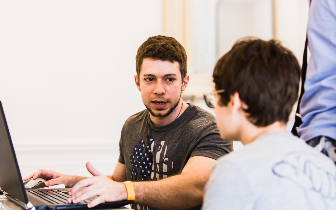 Developer Spotlight: DinoSystem's Daniele Ferraro