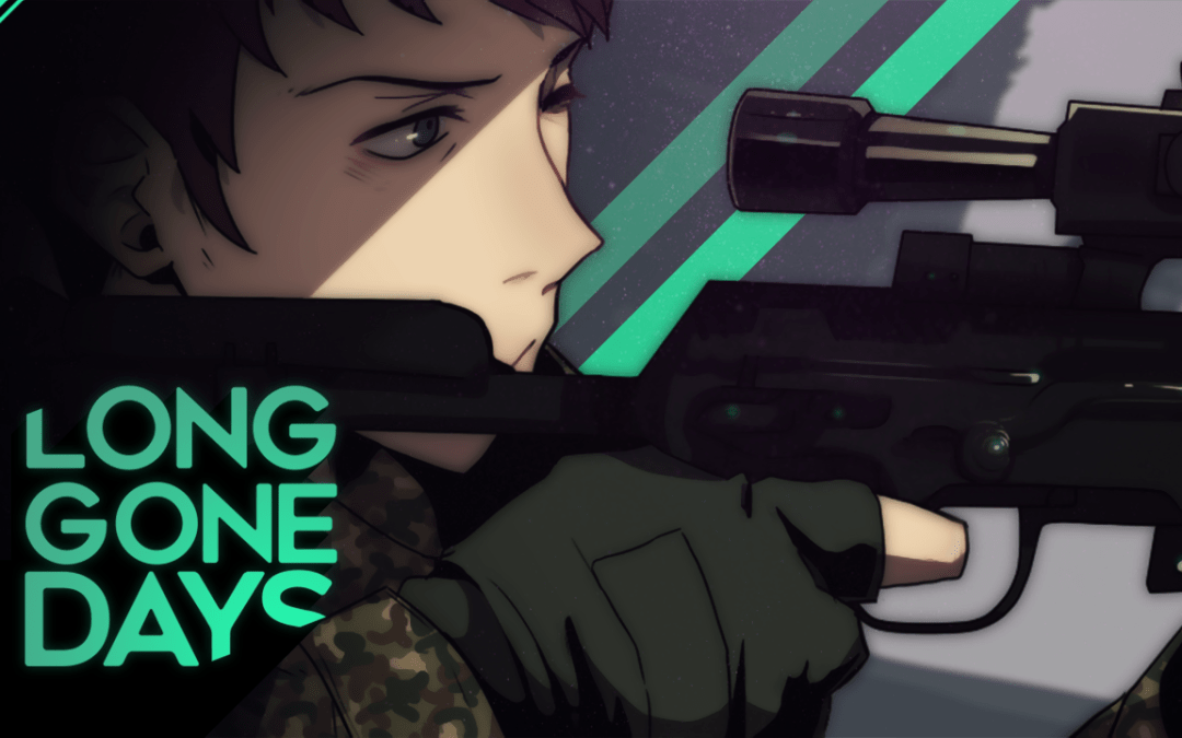 Long Gone Days: Stepping Up the RPG Genre, A Conversation with Camila Gormaz