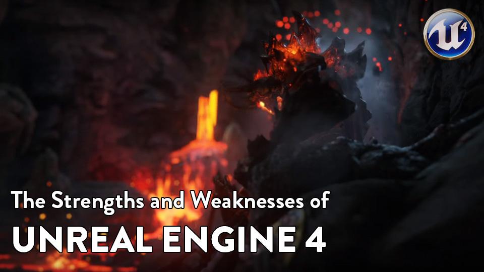 unreal engine 4 indie game development