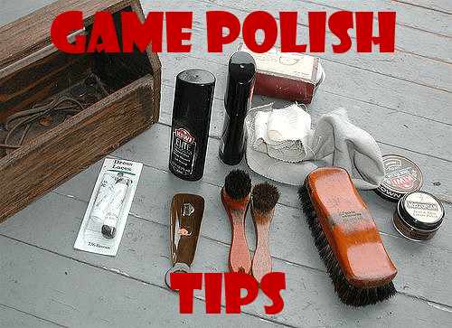 5 Things to Pay More Attention to While Polishing