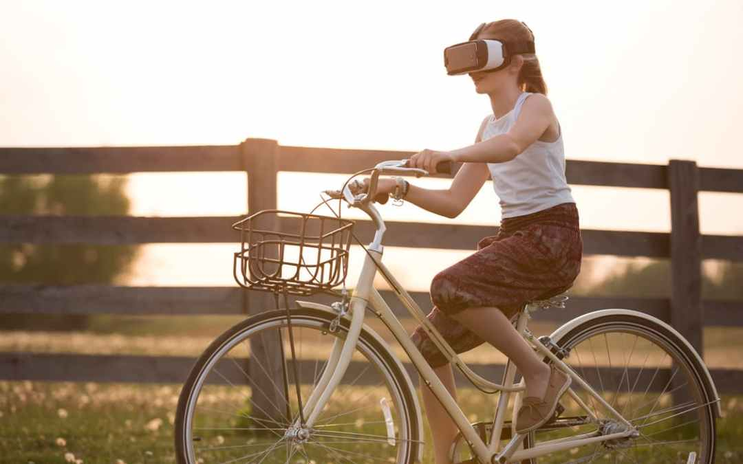 3 Ideas That Can Make VR Successful