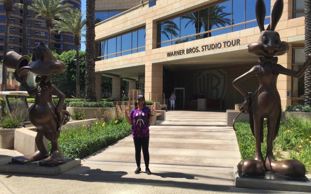 Interview with an Intern: Kirsten Terry