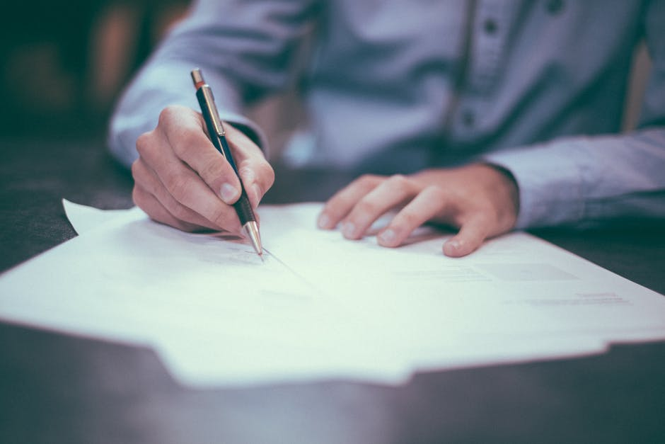 5 Key Issues to Look Out for in a Publishing Contract