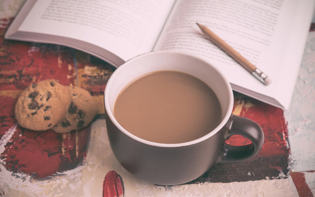 Pumpkin Spice Plotte: Writing Heroes and Plots