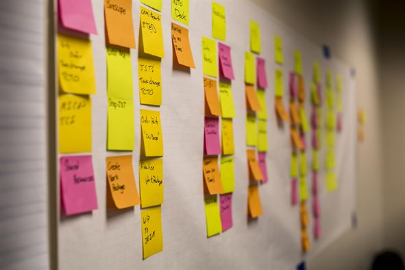 Feeling Lost When Putting Scrum into Practice in Your Dev Project? This Story Can Help You!