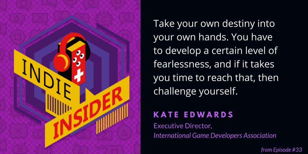 Indie Insider #54 – Indie Insider Focus (The Advice Episode)