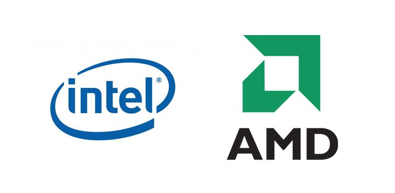 branding computer cpu processor