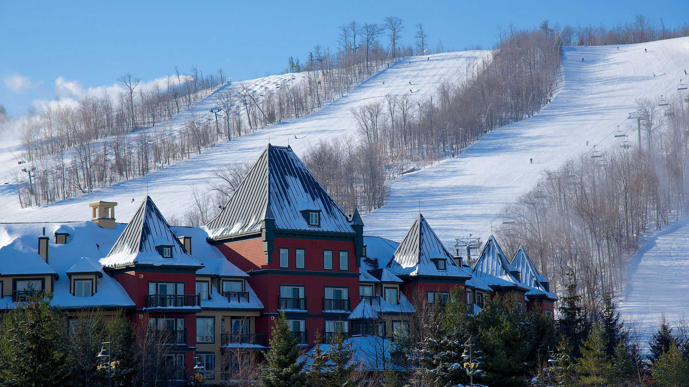Blue Mountain Resort Village 2 Bedroom Suite  1460 non