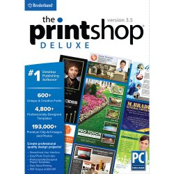 Print Shop software
