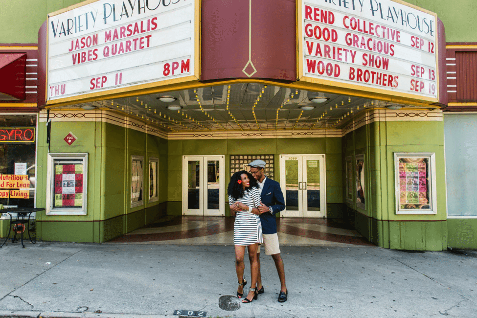 Chastity-5 Engagement Feature: AUC Love