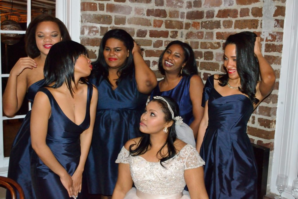 5 Bridesmaids You MUST have in your Wedding Black Southern Belle 3