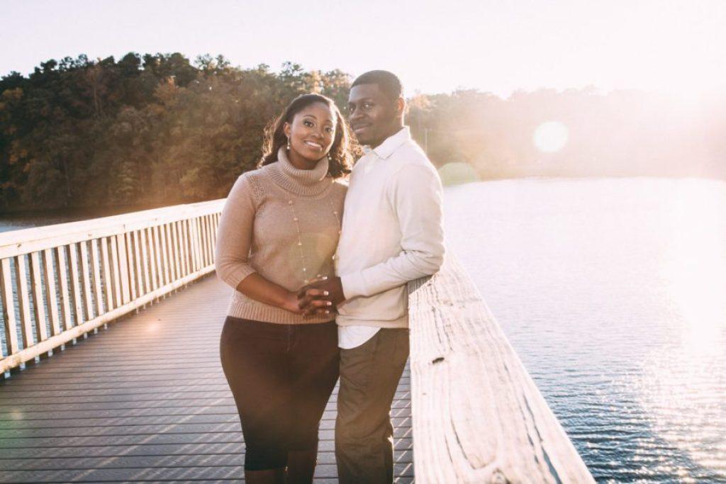 A North Carolina Love Story 4