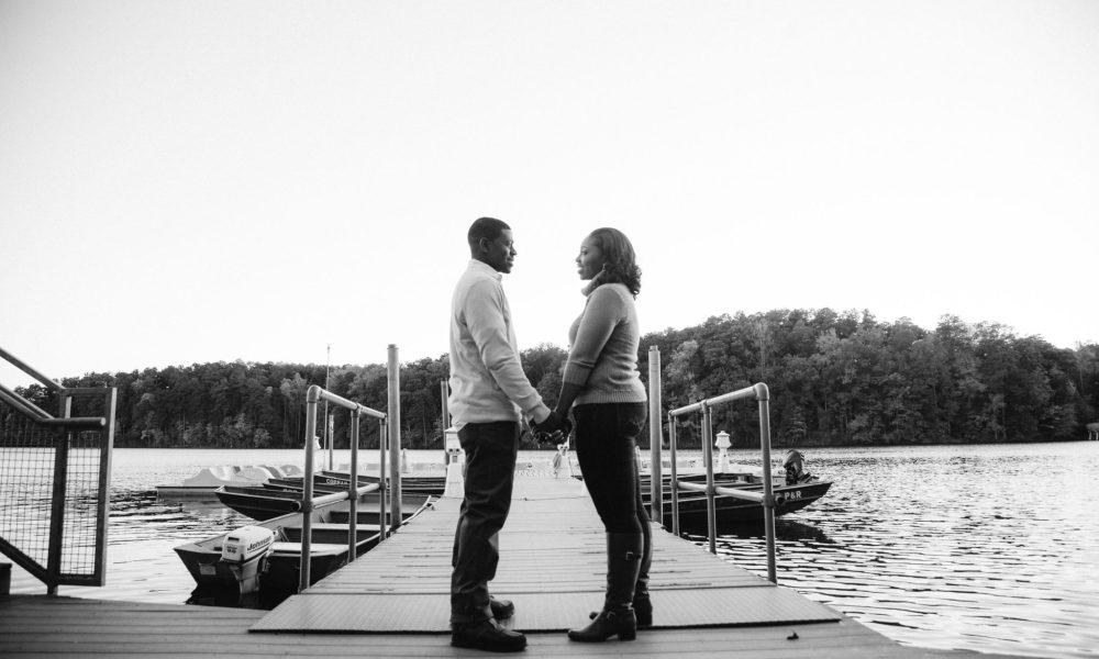 A North Carolina Love Story 1