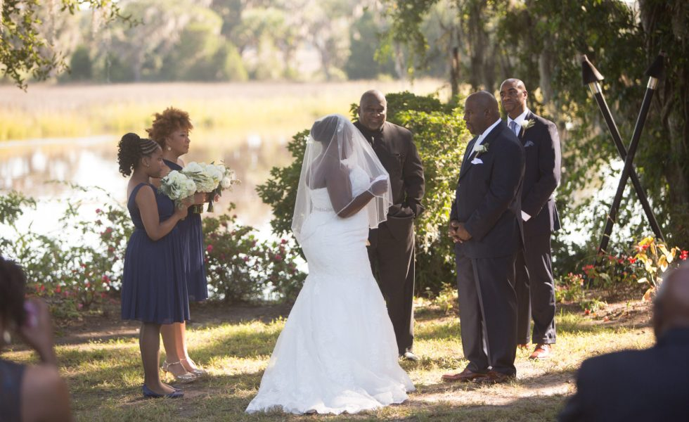 Wedding Feature: Southern Wedding with a Big Apple Twist 22