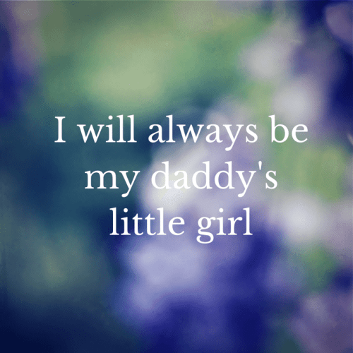 2 10 Reasons A Daughter Needs a Dad