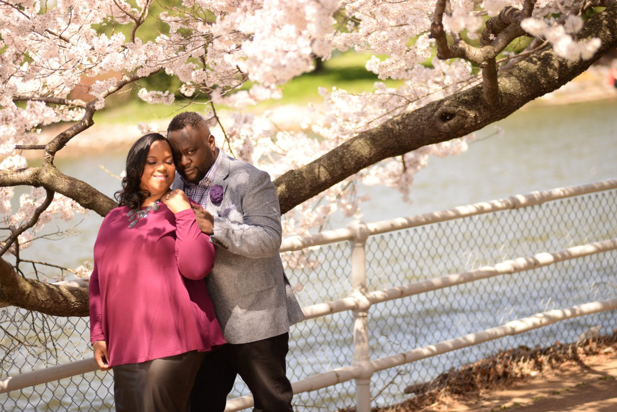 Shekha and Daniel: A Southern Maryland Love Story 8