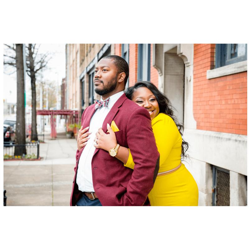 34 An Alabama A&M Romance