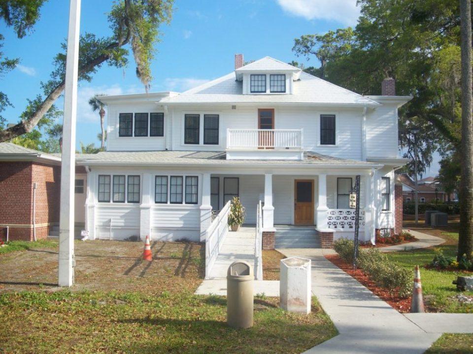 Daytona_Beach_Bethune_house06-960x720 Florida Native Preserving History