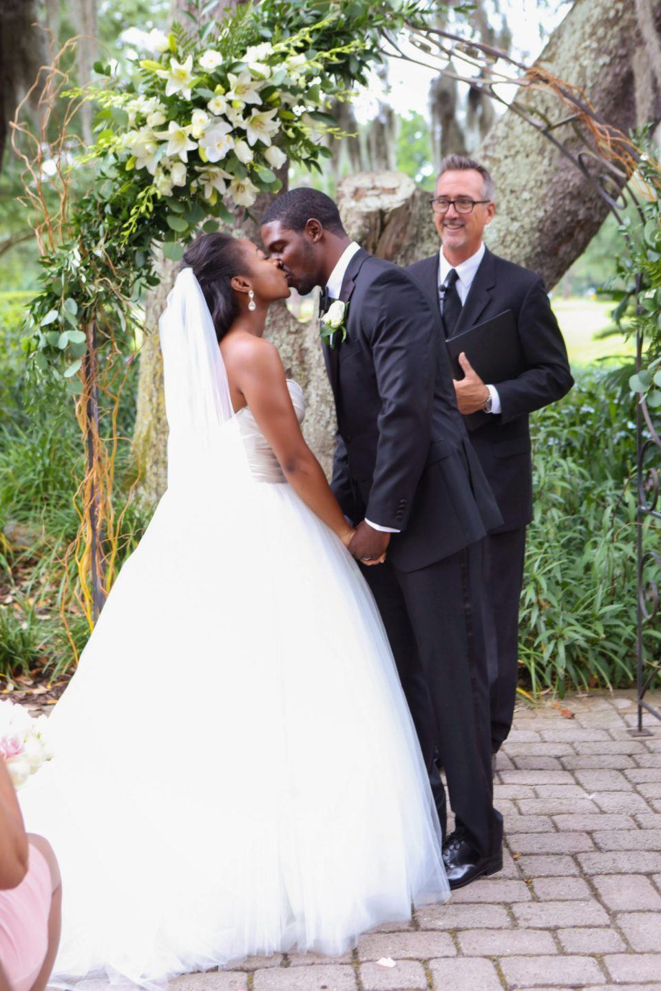 Domenico-Castaldo-Cecily-Castaldo-7784-960x1440 Traditional Florida Wedding with a Virginia Twist