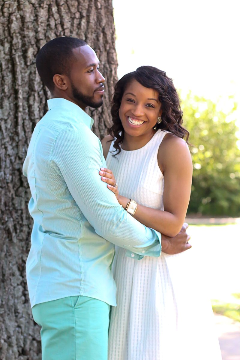 Engagement-27 South Carolina Bred Romance