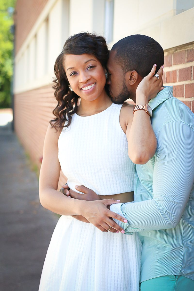 Engagement-65 South Carolina Bred Romance
