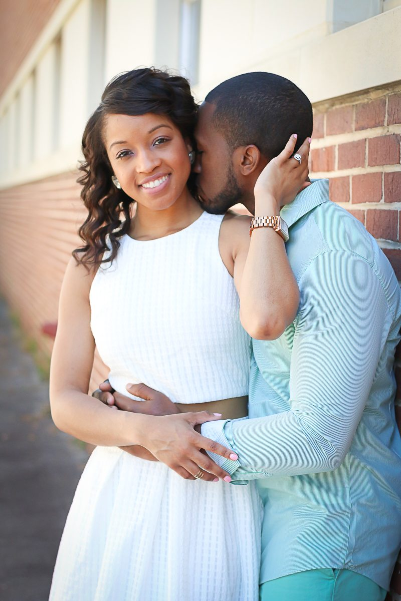 Engagement-66 South Carolina Bred Romance