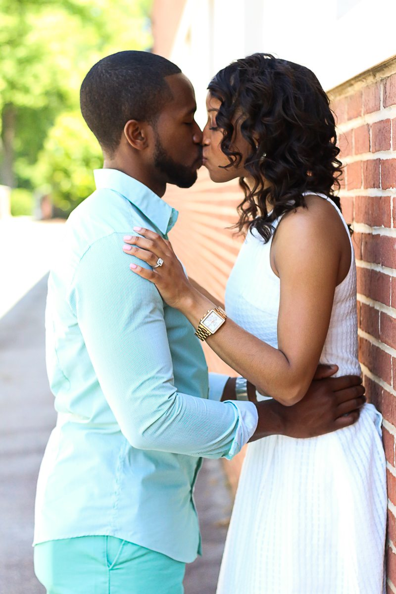 Engagement-75 South Carolina Bred Romance