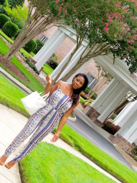 Katrice Taylor Virginia Raised  Stylishly Blogging 5