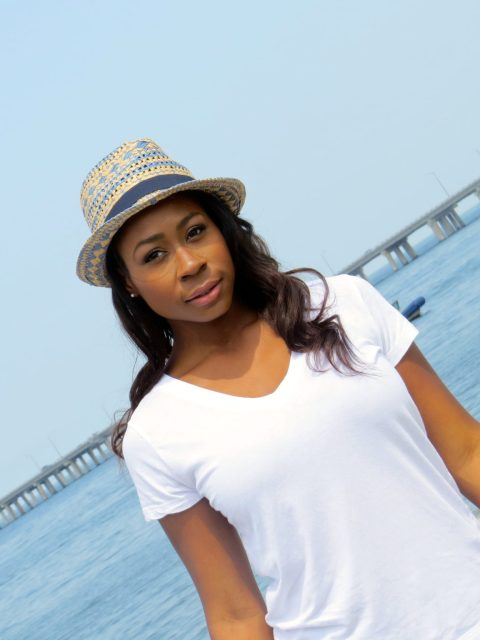 Katrice Taylor Virginia Raised  Stylishly Blogging 6