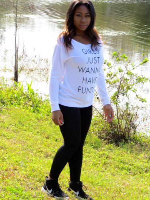 Katrice Taylor Virginia Raised  Stylishly Blogging 13