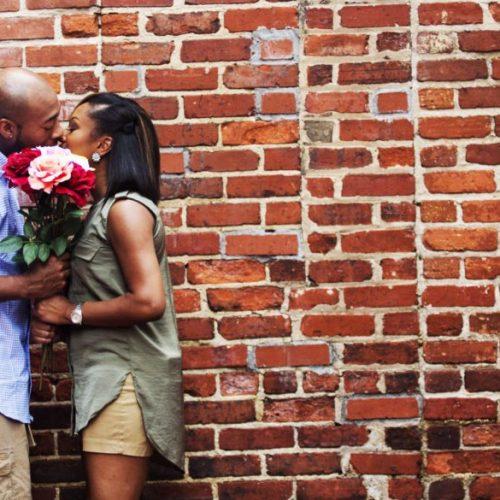 A Classic Atlanta Love Story 3