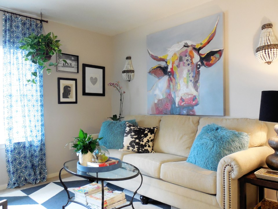 Southern Eclectic Style with Louisana Fun 1