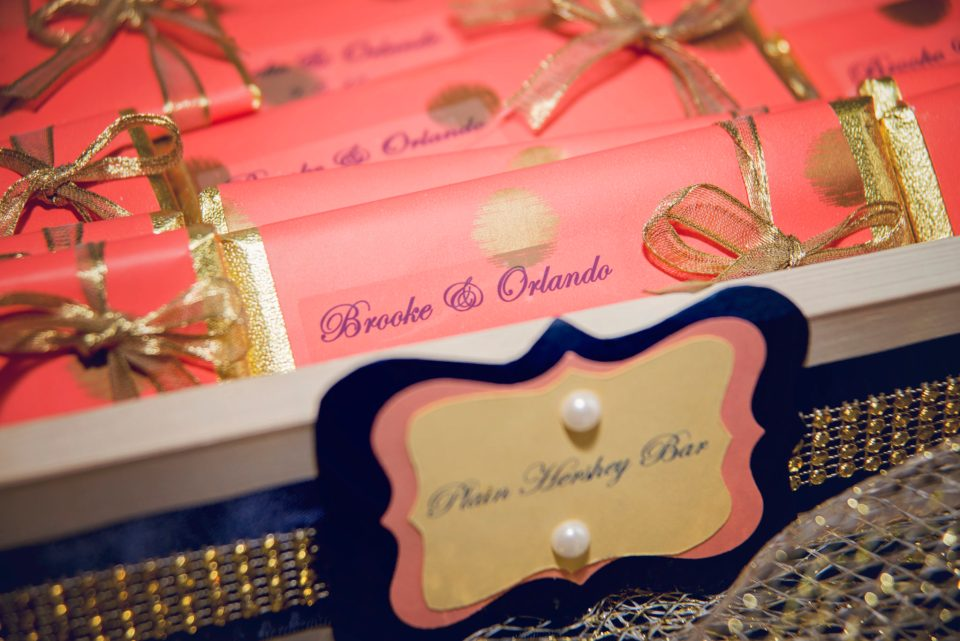 DIY-Personalized-Candy-Bars-960x641 Southern Love with North Carolina Flair