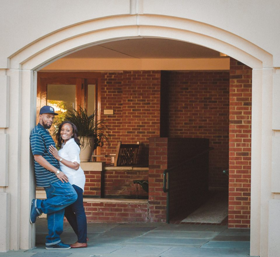 Southern Engagement in Eutawville SC 8