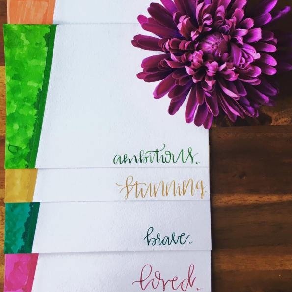 PTF-encouragement-notecards-595x595 Featured BSB: Jessica Barbee of Paper Thin & Fancy