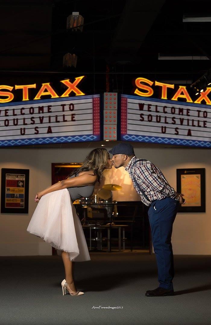 image1 Hometown Nashville Engagement Session