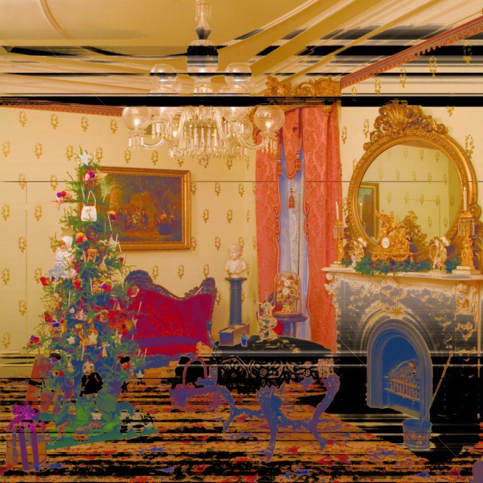 MFA _ 2006 Bayou Bend Christmas