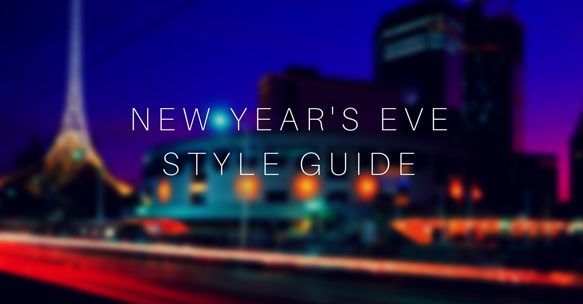 NYE 2016! What Will You Be Wearing? 14