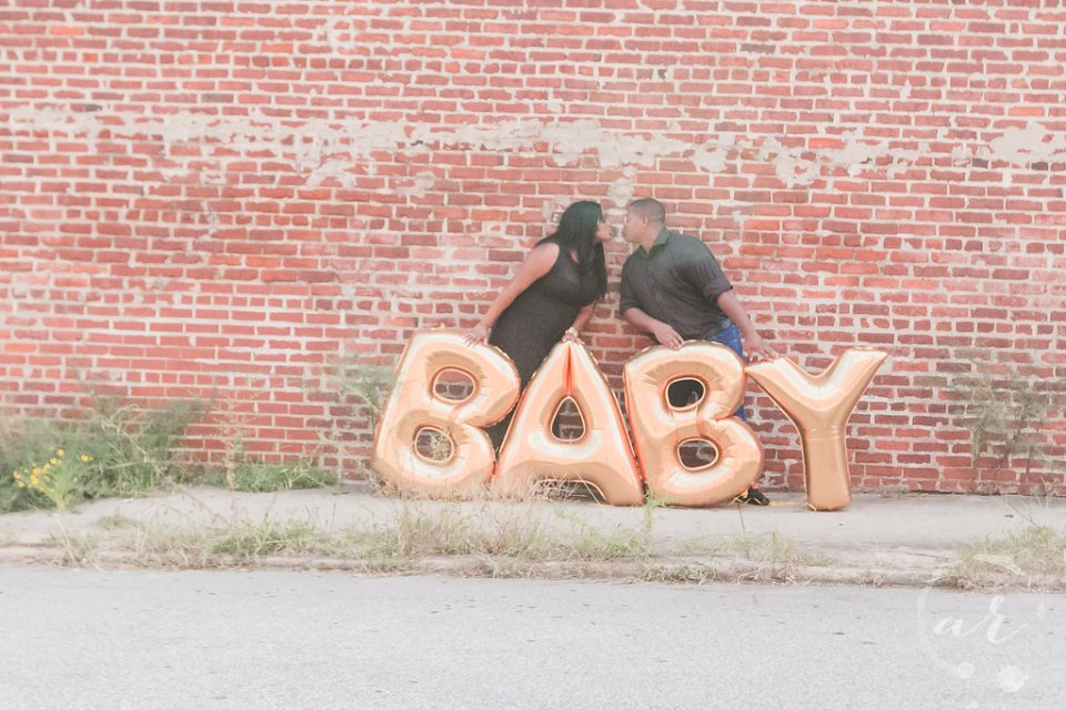 pregnant-4-960x640 Baby Love with Tar Heel State Charm