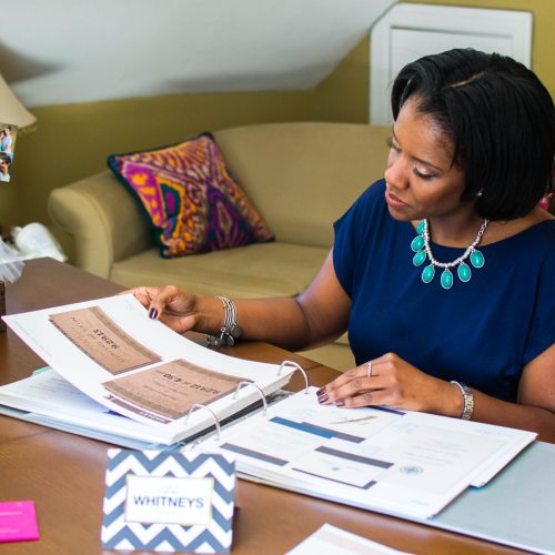 Kimberly Washington, A Nashville Stationery Entrepreneur's Story 12
