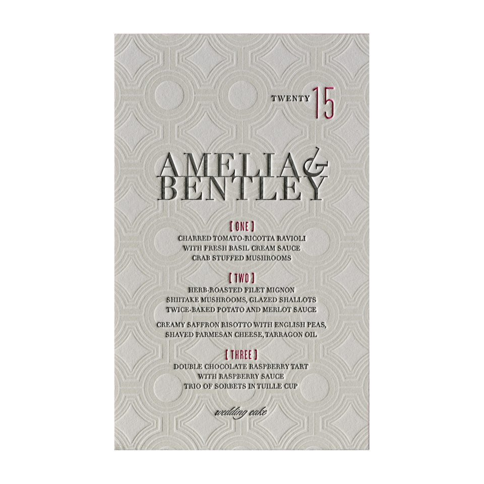 697888-alc12-Alchemy_Menu-960x960 Sophisticated Wedding Stationery and Tips