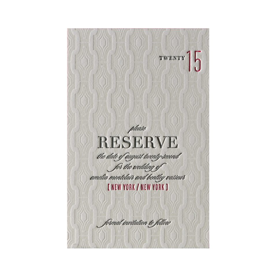 697888-alc12-Alchemy_SaveTheDate-960x960 Sophisticated Wedding Stationery and Tips