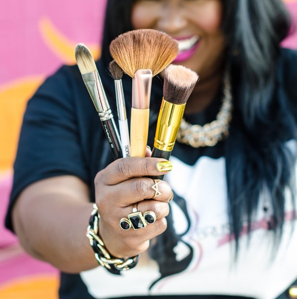 Charleston MUA Brings the Beauty out of Belles 1