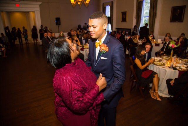 IMG_6525 A Warm November Wedding in Charleston