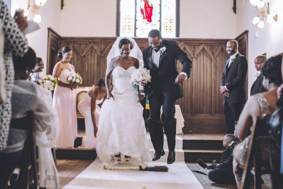 pittman-ceremony-132-960x640 Traditional Southern Wedding Charm in North Carolina
