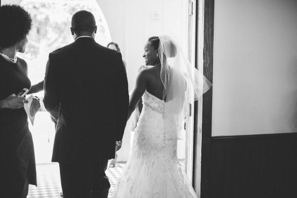 pittman-ceremony-140-960x640 Traditional Southern Wedding Charm in North Carolina