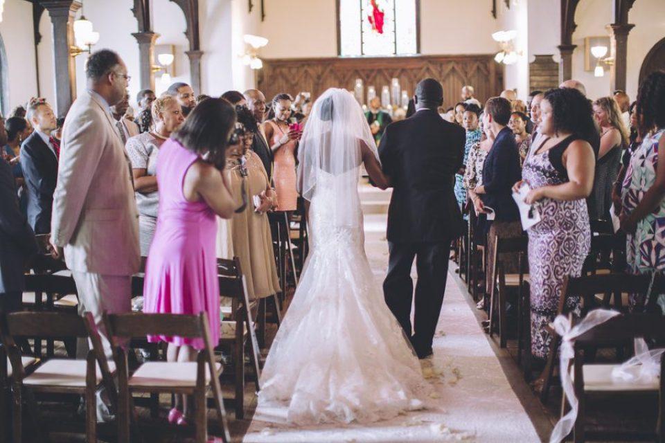 pittman-ceremony-56-960x640 Traditional Southern Wedding Charm in North Carolina