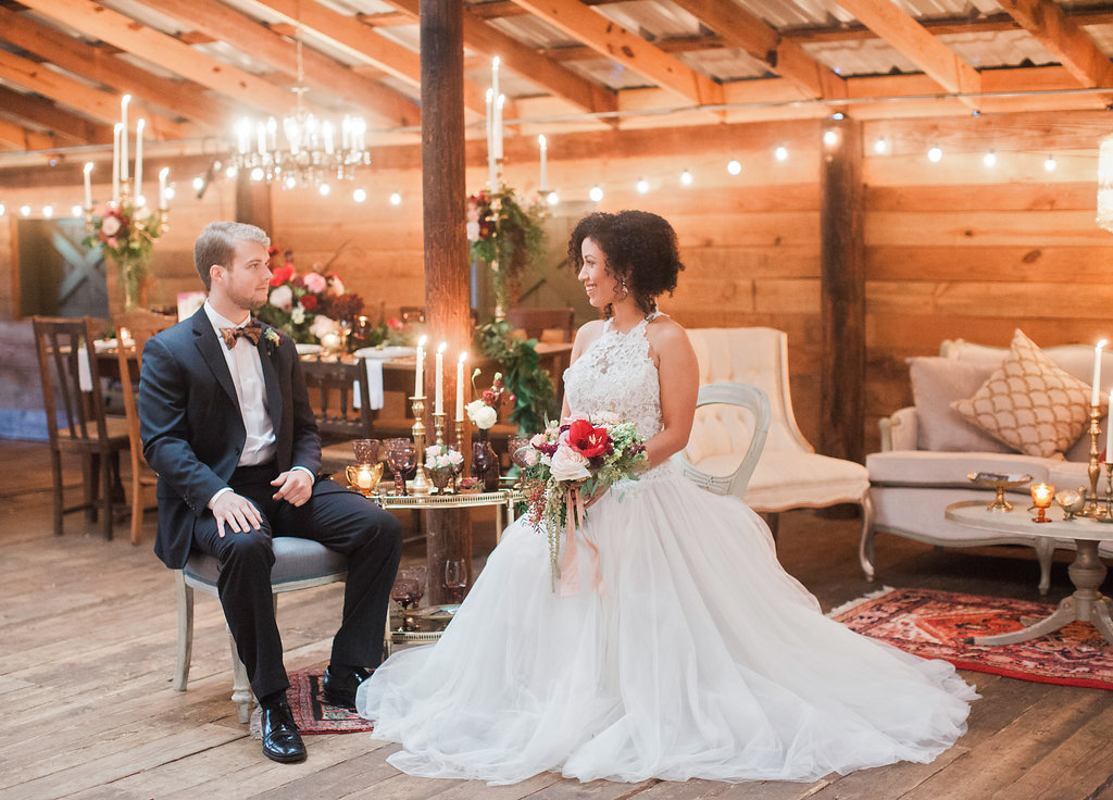 Romantic Southern Styled Shoot in Newnan, Georgia 17